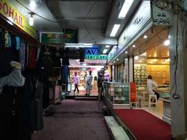 shop for sale at gulzaar houz charminar hyd
