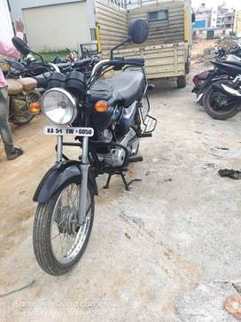 Good Condition Bajaj Ct100 Std with Warranty |  6050 Bangalore