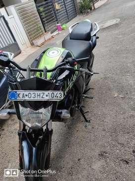 Yamaha FZS V2 for Sell