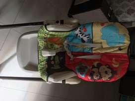 Fisher Price Kids High Chair