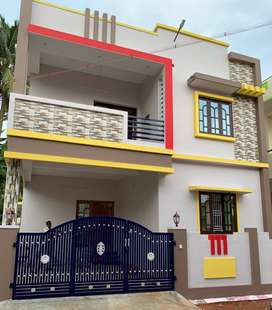 Newly Built 3 BHK House for sale in Nagercoil