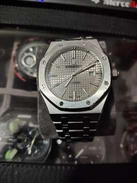 Jam tangan pria AP audemars piguet
