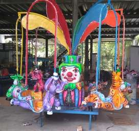 komedi safari odong PROMO wahana mainan terkini