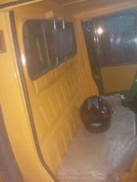 Brand new loader 200cc new asia for sale babu saabu band road lahore