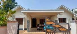 Muvattupuzha 15 cent house  2000 sqf t