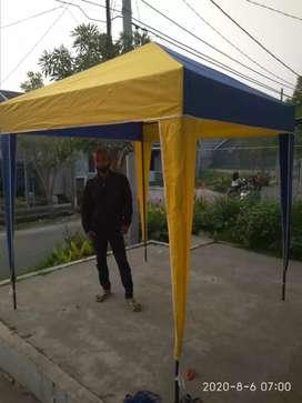 tersedia selalu tenda bazar