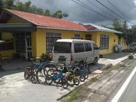 Jual sepeda bekas abi bike