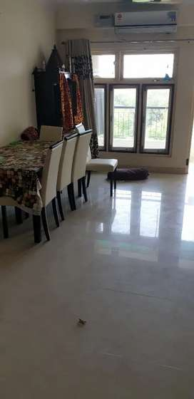 3BHK Fully-Furnished Flat for Rent