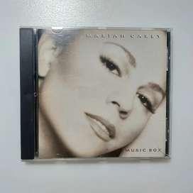CD Kaset Album Musik Original