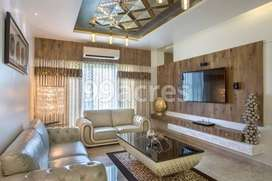 spacious 3 bhk flat for sale ( Sai World city) in Panvel.