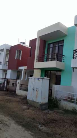 Duplex For Sushant City Secter-4