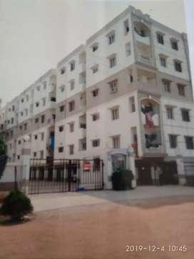 2 bedroom flat for sale at gollapudi Vijayawada