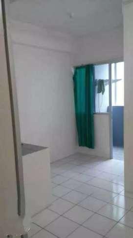 Di sewa apartemen menteng square 30m2 unfurnished (2 AC)