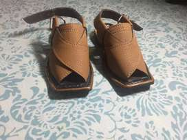 Sandal for kid - urgent sell (final price)