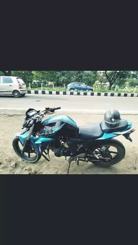 one hand use very good condition bike