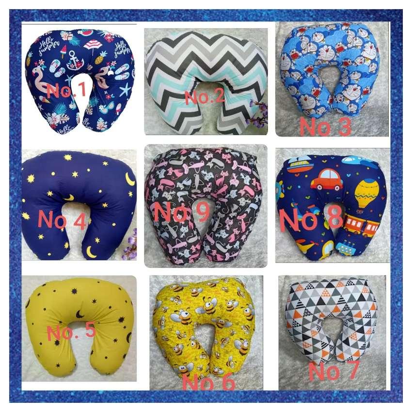 Bantal Menyusui Bayi Baby Pillows 0
