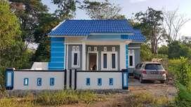 Rumah Baru Bangun Siap Huni