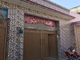 10 marla double story house CHINAAR ROAD MANSEHRA