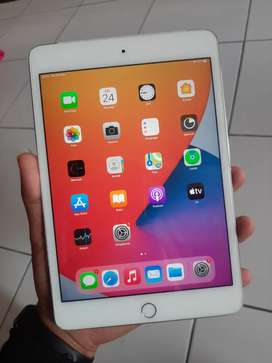 Ipad gen 4 mini 16 gb wifi+ celuler