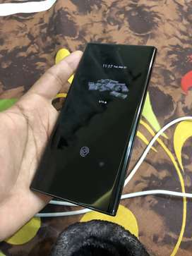 Samsung Galaxy Note 10 Pta approved Imei install