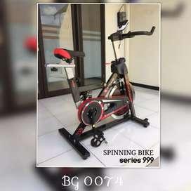 Sepeda Statis Spinning Bike // Pantie ZX 15K10