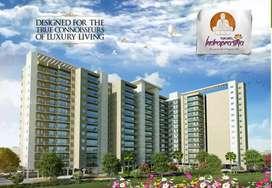 Three bhk flat for sell in tridev residency patiya sundarpur Lanka vns