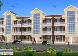Fully  Furnished 2bhk Independent Floor For Sale, Get Benefits of PMAY