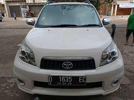 Toyota Rush S A/T 2011 Istimewa