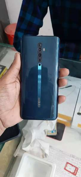 Oppo reno2f 2month old only