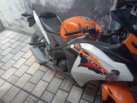 Cbr 150r for sale good condition
