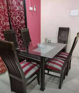 Dining table 5item