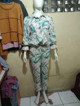Jasa pembuatan pola baju dan sample