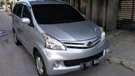 Dijual Daihatsu All new Xenia X 2012