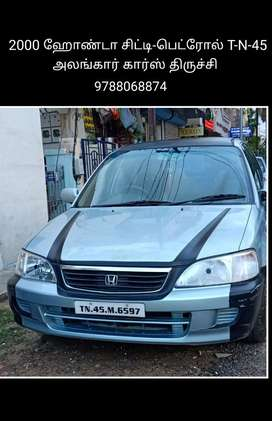 Honda City 1.5 EXi New, 2000, Petrol
