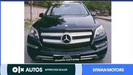 Mercedes-Benz GL-Class 350 CDI Luxury, 2014, Diesel