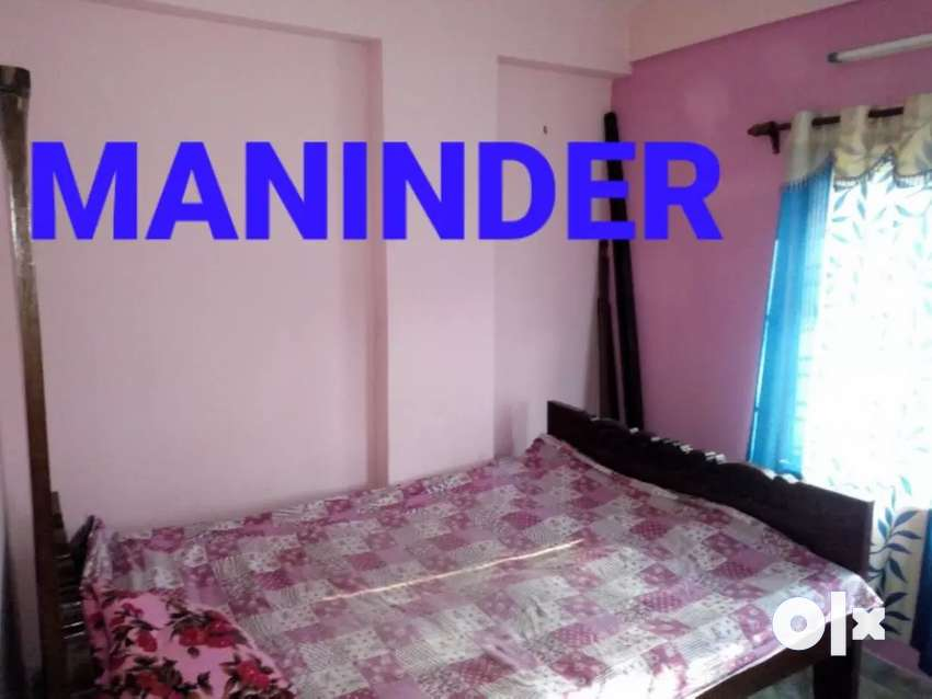 MANINDER KESTOPUR 2BHK FLAT ( SAFE AND SECURE)WALKING  206 FOOTBRIDGE 0