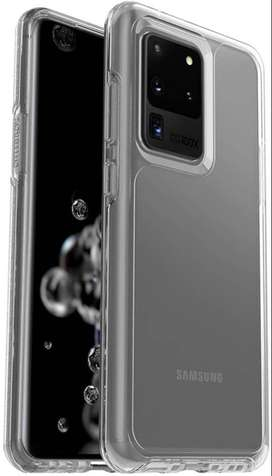 OtterBox SYMMETRY CLEAR Case for Galaxy S20 Ultra/Galaxy S20 Ultra 5G
