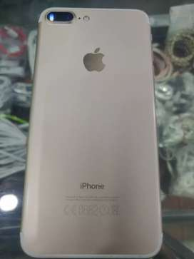 iPhone 7 plus 32GBs PTA Approved read ad