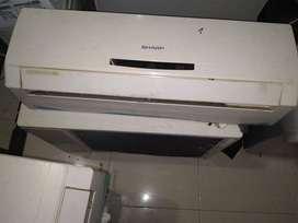 AC sharp seken 1/2 pk