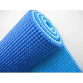 New PVC 5mm yoga mat for sale