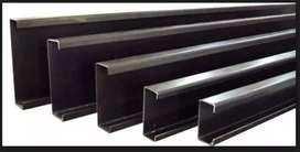 Besi Kanal C atau CNP