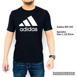 Kaos Pria Adidas MK163