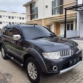 PAJERO EXCEED 4X2 A/T 2010