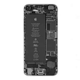 GANTI BATERAI, LCD IPHONE LANGSUNG DI TEMPAT ANDA