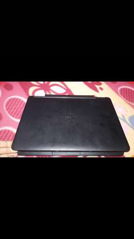 Dell i3 4 gb rm and harddisk 320 gb