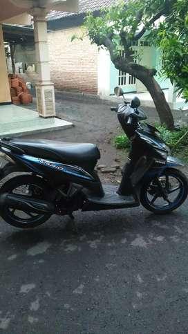 Sepeda Motor Vario Th. 2012 Plat W. Sidoarjo