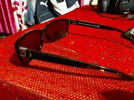 Polo Ralph Lauren sun glass