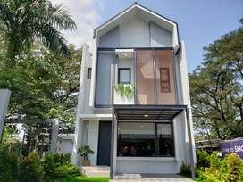 Myza BSD Rumah Full Furnished 3 Kamar Tidur