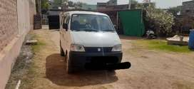Maruti Suzuki Eeco 2019 Petrol Good Condition