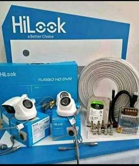 Pasang baru kamera cctv online via hp di area Baros